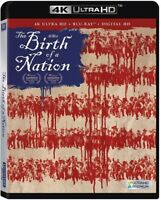 The Birth of a Nation [New 4K UHD Blu-ray] 4K Mastering, Ac-3/Dolby Digital, D