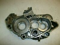 SUZUKI RM 250 RIGHT SIDE CRANKCASE 1989 (MAY FIT OTHER YEARS)