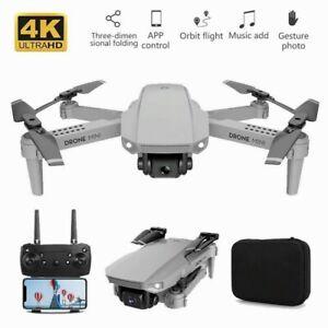 FOPCC X8 SE 2020 8KM FPV 4K Camara GPS RC drone Quadcopter RTF+ Bag+2 Batteries