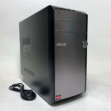 Asus CM1435 Desktop | AMD A8-5500 3.2GHz | 4GB RAM | 1TB HDD | Windows 10