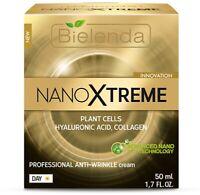 BIELENDA NANO XTREME Professional Rejuvenating Mature Anti-Wrinkle Day Cream 40+