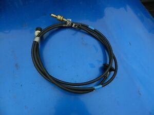 FORD ESCORT MK1 MK2  AUTOMATIC SPEEDO CABLE  BRAND NEW  ORIGINAL FORD