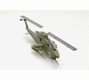 Easy Model 1/72 German Bell AH-1F Cobra [Winged Ace Series]