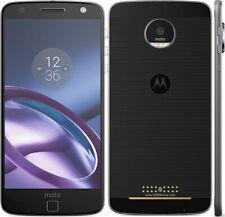 Motorola Moto Z XT1650 - 32GB - Black Unlocked