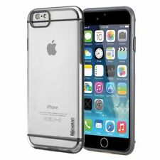 Unbranded Rigid Plastic Cell Phone Fitted Case/skins for Apple