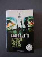 GIORGIO FALETTI - EL TERCER LADO DE LOS OJOS Best Sellers