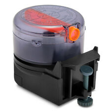 Automatic Feeder Self-feeder for Reptiles Turtle Food Feeding Accessories