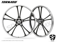 SDBMX TORNADO Aluminium Alloy Mag Wheels Dragster Bike Custom SkywayMotomag BMX