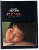 I GRANDI FOTOGRAFI JAY MAISEL. AA.VV. Fabbri.