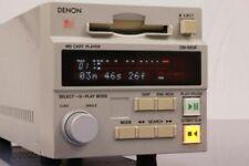 Reproductores y grabadores de MD Denon