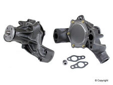GMB Engine Water Pump fits 1988-1992 Pontiac Firebird  WD EXPRESS