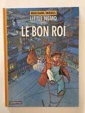 Little Nemo T1 EO