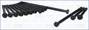 AJUSA (81019600) Zylinderkopfschraubensatz für RENAULT