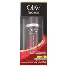 Olay Regenerist Advanced Anti-Aging Superstructure Cream, SPF 30, 50 mL (3 Pack)