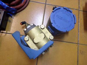 ROSEMOUNT PRESSURE TRANSMITTER -- 4...20mA Output -- 1151GP5E22B1