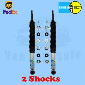 "Bilstein shocks B8 5100 Rear 0-1"" lift for TOYOTA Sequoia 2WD 01-`07 Kit 2"