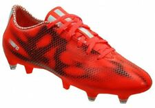44,5 Scarpe da calcio rosse