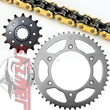 SunStar 520 XTG O-Ring Chain 14-49 T Sprocket Kit 43-3753 for KTM