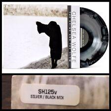 CHELSEA WOLFE~Grime And The Glow LP~goth cave in deftones brutus marrisa nadler