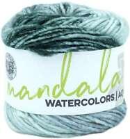 Lion Brand Mandala Watercolors Yarn Quarry 023032060866