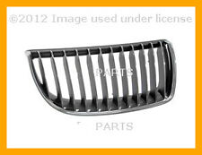 BMW 330i 330xi 335i 335xi 2006 2007 2008 Grille - Chrome Frame and Grille