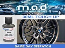 BMW Shadow Chrome A56 Peinture Retouche Roue Alliage 30ML Gourmette Rayures M