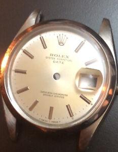 Cassa Rolex Date