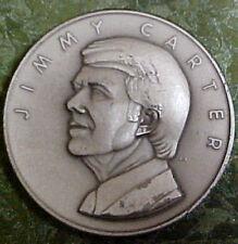Official Inaugural medal 1977 President President Jimmy Carter 200GR 999 SILVER