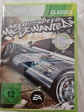 Need for Speed Most Wanted Classics - [Xbox 360] [video game]