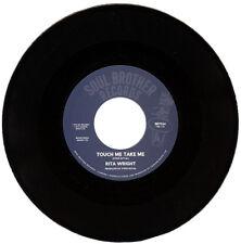 """RITA WRIGHT  """"TOUCH ME TAKE ME""""   70's MODERN SOUL   LISTEN!"""