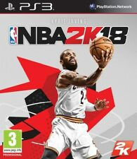 NBA 2k18  ✅  Play Station 3 ✅  Best price on eBay ✅  Digital Game Download ✅