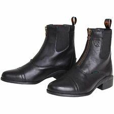 Ariat Ladies' Heritage Breeze Zip Paddock Boots, All Size, Brand New, 100% Auth