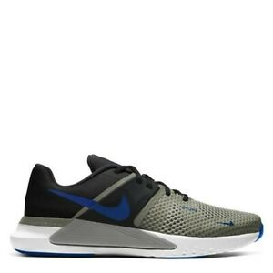 Nike Renew Fusion Grey Black Genuine Trainers Casual Shoes UK stock Mens