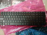 Original keyboard for HP Pavilion G72 CQ72 US layout Russai 1663#