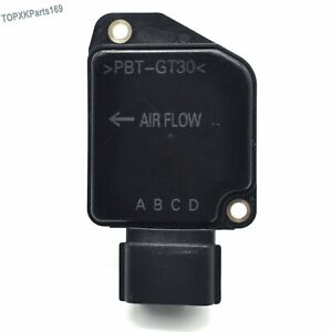 Fit Suzuki Chevy Geo 1.6L 1.8L  2.5L 13400-77EVO New Air Flow Sensor Meter MAF S