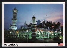 MALAYSIA POSTCARD - JAIME MOSQUE