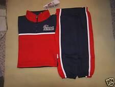 NFL New England Patriots 2 Piece Fleece Outfit Set Size 2T NWT
