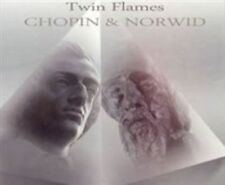 CHOPIN; NORWID NEW CD