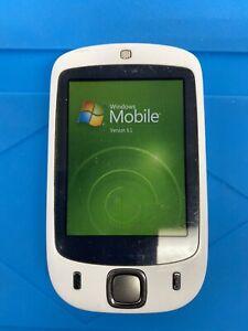 HTC Touch XV6900 - Pearl White (Verizon) Smartphone