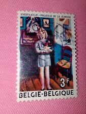 STAMPS - TIMBRE - POSTZ. - BELGIQUE - BELGIE 1972 NR. 1638 (ref. 1997)