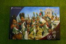 Perry Miniatures Elite empresas francés Infantería Napoleónicas 1807-14 28mm