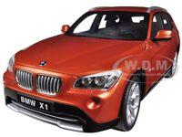 BMW X1 E84 Xdrive 28i Valencia Orange Ab 2009 1//18 Kyosho Modell Auto mit oder o