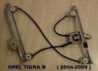Original Opel Tigra B Twintop Cabrio rechts Fensterheber Motor komplett 118695