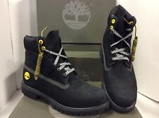 "Timberland A1FLA Classic Premium 6"" Waterproof Mens Boots, Size UK 10 / EUR 44.5"