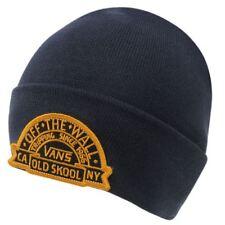 Vans Doolin Beanie  RRP £24,99 NAVY BIG SALE 9.99
