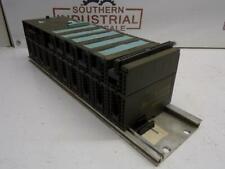 Siemens PS307 / CPU314 / SM334 / SM332 / SM321 (X3) / SM322 Digital Module