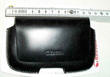 älter KRUSELL Hector Black 95532 XL - unbenutzt - anschauen - Gürteltasche