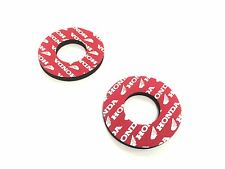 Honda Donuts Thumb Blister Protection Fits CR80 RB Elsinore 81
