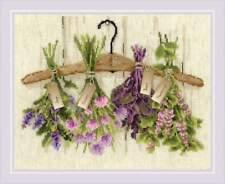 Riolis 1717 Herbs. Unopened