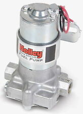 HOLLEY BLACK FUEL PUMP 14 psi 140 gallons per hour Hi Volume # 12-815